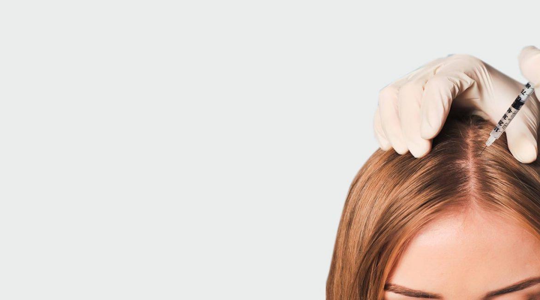 مزوتراپی مو چیست؟