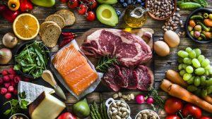 اهمیت تغذیه پس از کاشت مو